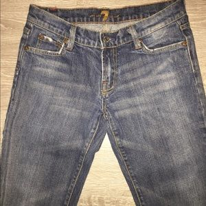 ‼️7 FOR ALL MANKIND JEANS